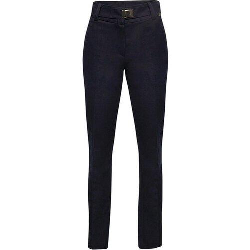 AMC ženske pantalone 025K crne  Cene