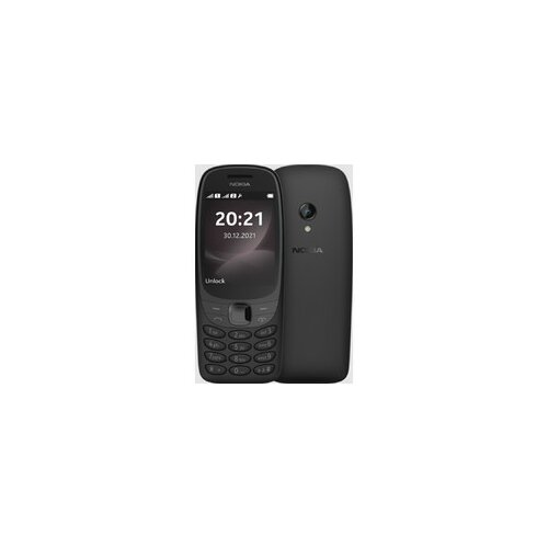 Nokia 6310 crni mobilni telefon Slike