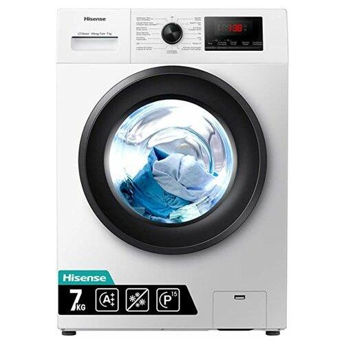 Hisense WFPV7012EM mašina za veš Slike