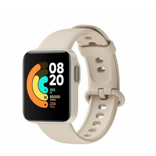 Xiaomi Mi Watch Lite Ivory BHR4359GL pametni sat  Cene