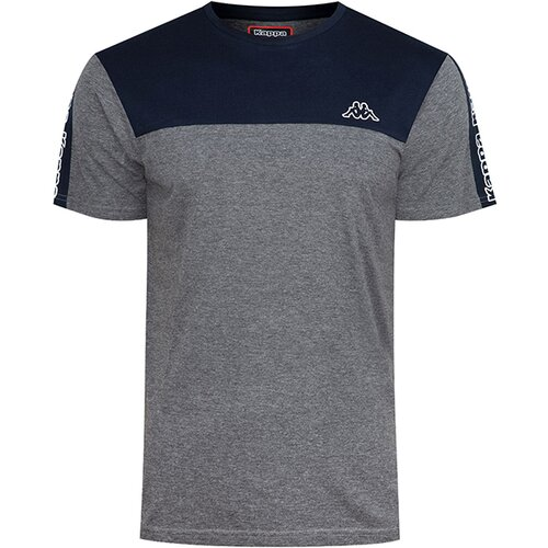 Kappa muška majica LOGO ITAP 304TEP0-A0T  Cene