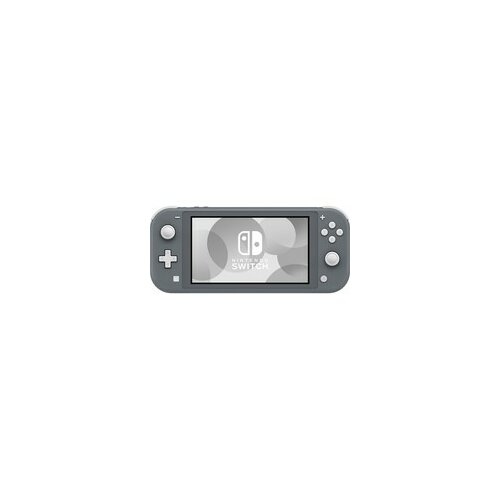 Nintendo konzola SWITCH Lite Gray Slike