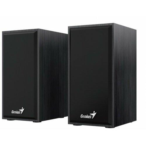 Genius SP-HF180 crni USB 2.0 zvučnik Slike