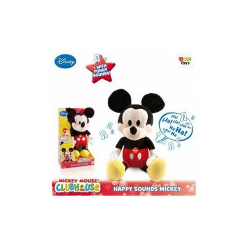 Disney plišana igračka IMC MICKEY 181106 11748 Slike