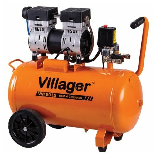 Villager VAT 50 LS Silent, 049300 Slike