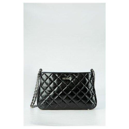 Mona ženska štepana tašna u crnoj boji 3098510-1  Cene