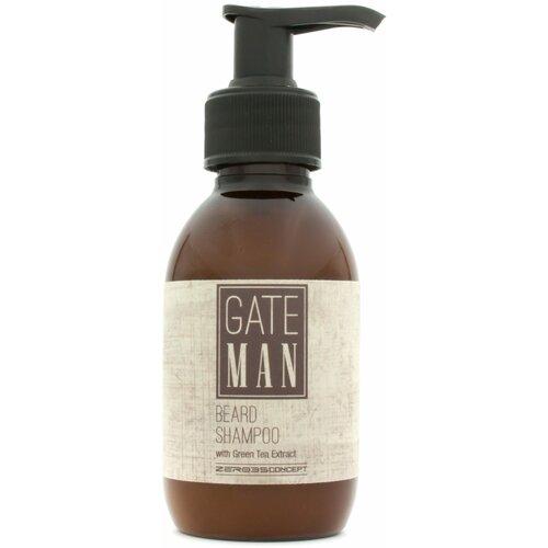 gate man šampon za bradu Slike