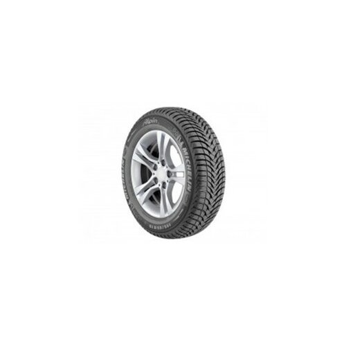 Michelin 185/65R15 88T TL ALPIN A4 GRNX MI zimska auto guma Slike