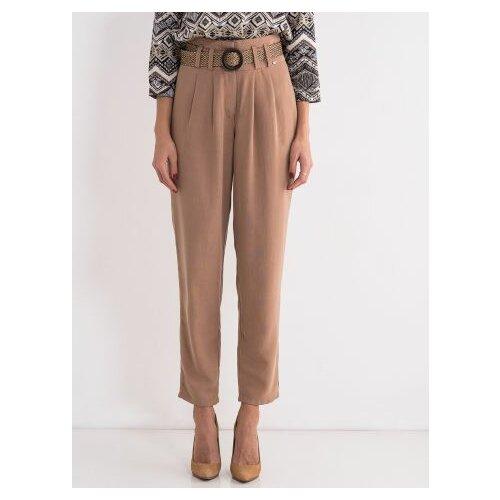 Legendww ženske pantalone sa pojasom 2398-9983-12  Cene