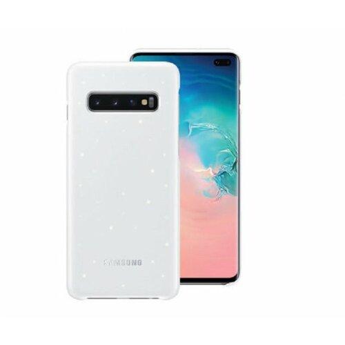 Samsung LED leda S10+ BELA EF-KG975 Slike