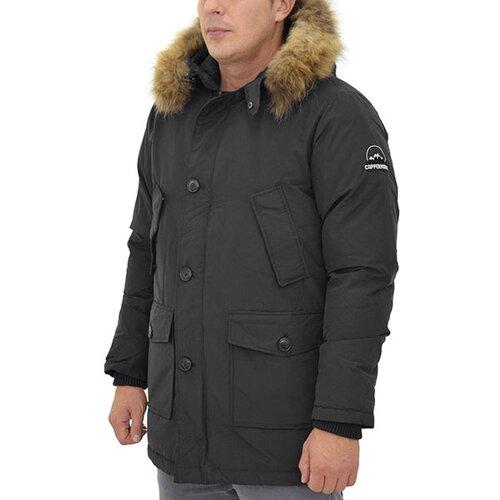 Copperminer muška jakna BREIL JACKET Q321M-BREIL-BLK Slike