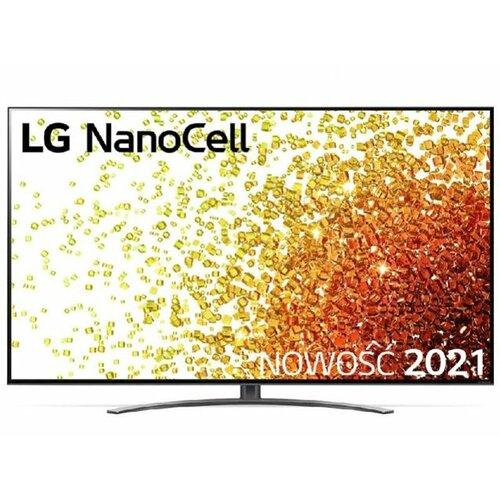LG 55NANO913PA Smart 4K Ultra HD televizor Slike