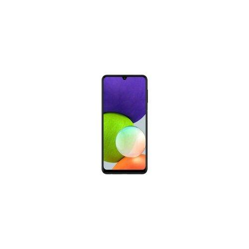 Samsung Galaxy A22 4GB/128GB SM-A225FZKGEUC DS Black mobilni telefon Slike