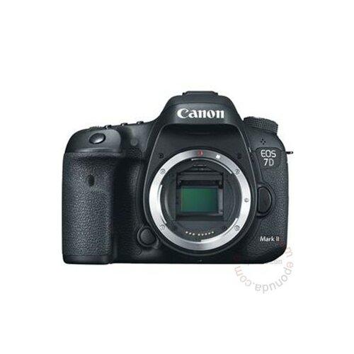 Canon EOS 7D Mark II Body digitalni fotoaparat Slike