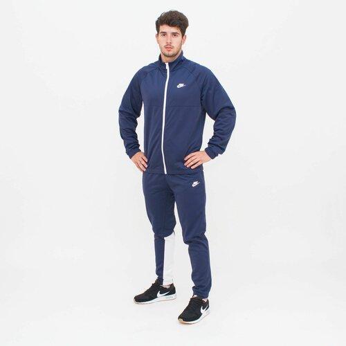 Nike muška trenerka M NSW CE TRK SUIT PK M BV3055-410  Cene