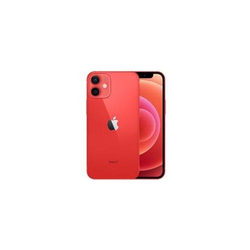 Apple iPhone 12 Mini 256GB (PRODUCT) RED MGEC3SE/A mobilni telefon Slike