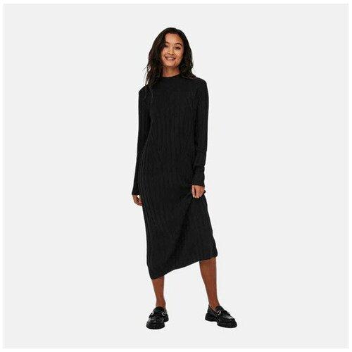 Only ženska haljina 15236373 crna  Cene