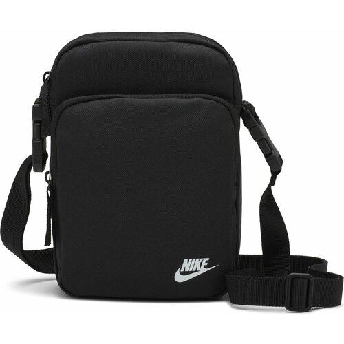 Nike torbica HERITAGE CROSSBODY crna DB0456  Cene