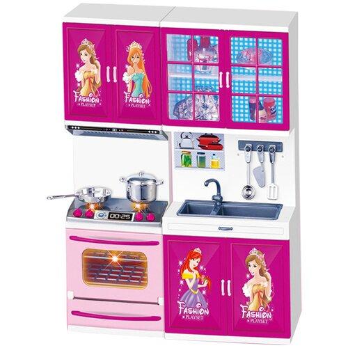 Toyzzz kuhinja set (454117) Slike
