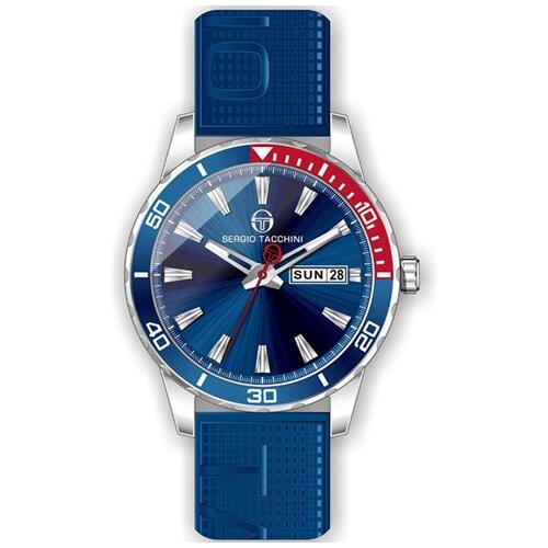 Sergio Tacchini muški ručni sat ST.1.10083.2  Cene