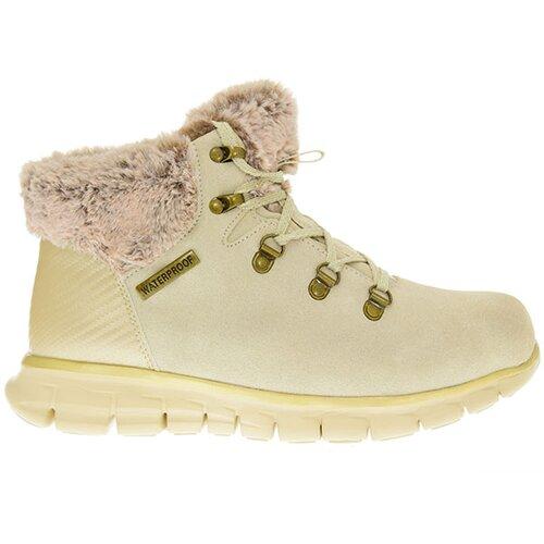 Skechers ženske cipele SYNERGY 44777-NAT  Cene