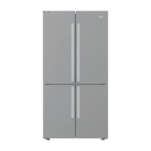 Beko GN1406231XBN side by side frižider Slike
