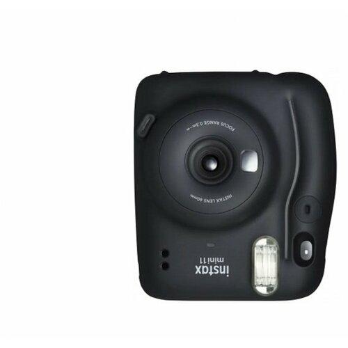Fujifilm Instax Mini 11 Charcoal Gray digitalni fotoaparat Slike