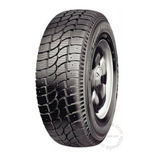 Tigar 235/65R16C Cargo Speed Winter 115/113 R zimska auto guma Slike
