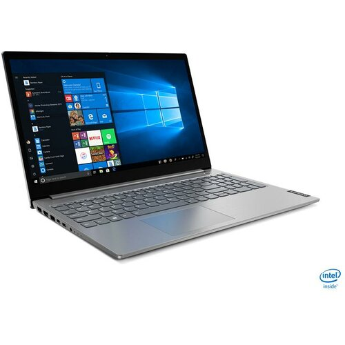 Lenovo ThinkBook 15 G2 ITL i5-1135G7 8GB 512SSD W10P 20VE0051RM laptop Slike
