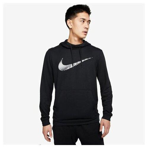 Nike muški duks sa kapuljačom M NK DRY HOODIE PO SWOOSH CJ4268-010 Slike