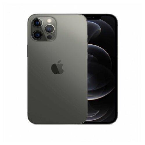 Apple iPhone 12 Pro Max 128GB Graphite MGD73SE/A mobilni telefon Slike