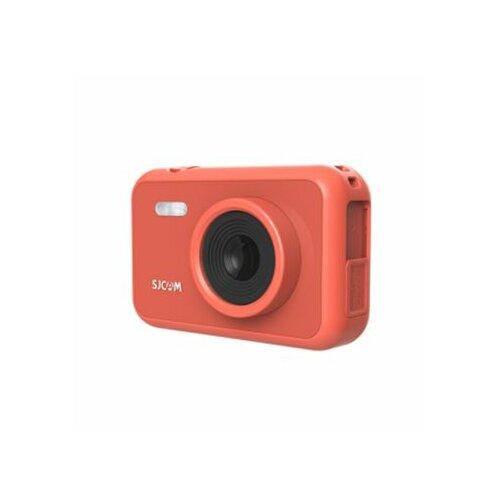 Sjcam Fun Cam crveni digitalni fotoaparat za decu Slike
