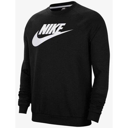 Nike muški duks M NSW MODERN CRW FLC HBR CU4473-010 Slike