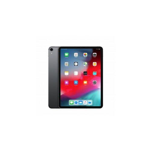 Apple 11-inch iPad Pro Cellular 256GB - Space Grey MXE42HC/A tablet Slike
