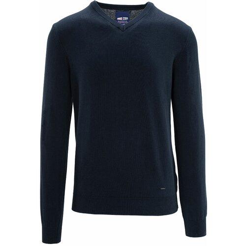 Barbosa muški džemper mdz-8044 02 - teget  Cene
