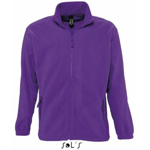 Sols duks za muškarce North Men Purple 55000  Cene