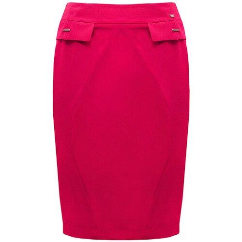 AMC suknja 040M roza Slike