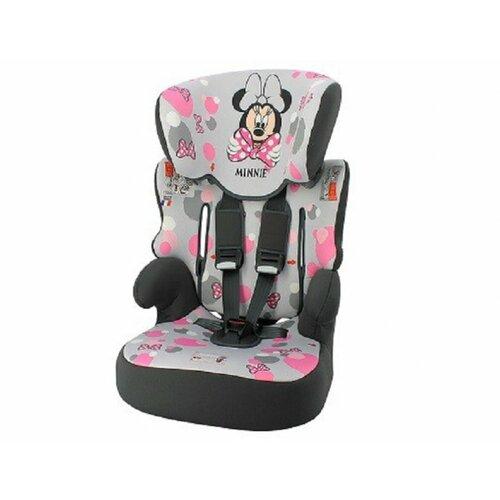 Nania Beline 1/2/3 (9-36kg) Minnie Fir auto sedište za decu Slike