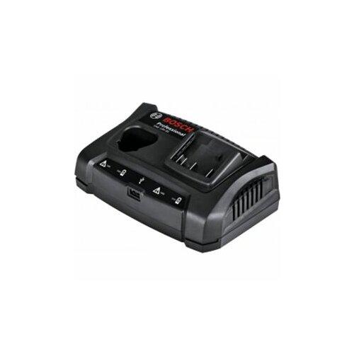 Bosch GAX 18V-30 univerzalni punjač za sve akumulatore od 12V, 14,4V i 18V (1600A011A9) akumulator Slike