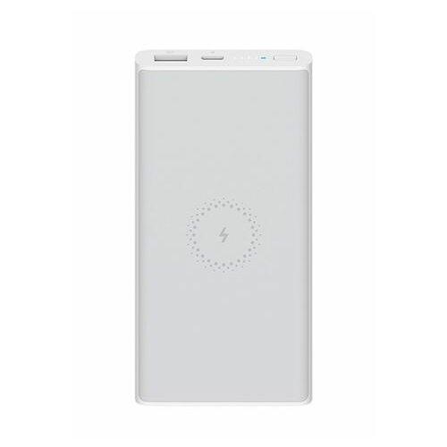 Xiaomi power bank eksterna baterija sa bezičnim punjenjem VXN4294GL beli 10000 mAh Slike