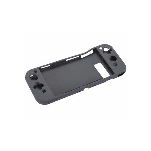 Bigben Nintendo Switch Lite Silicon Glove Black Slike