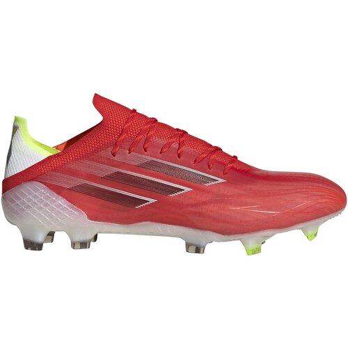 Adidas muške kopačke za fudbal (fg) X SPEEDFLOW.1 FG crvena FY6870 Slike
