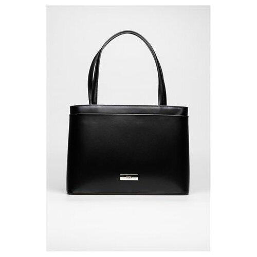Mona ženska elegantna crna tašna 3000105-1  Cene