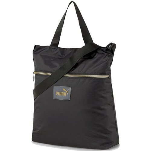 Puma ženska torba CORE POP SHOPPER U 077926-01 Slike