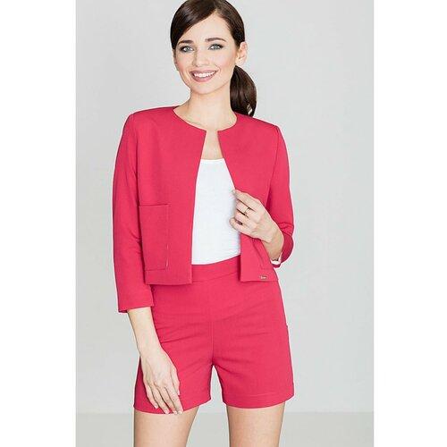 Lenitif Ženske kratke hlače K294 bijele   Crveno  Cene