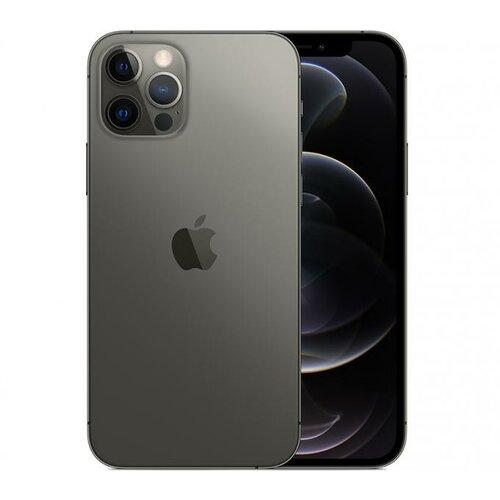 Apple iPhone 12 Pro - 128GB Graphite MGMK3SE/A mobilni telefon Slike