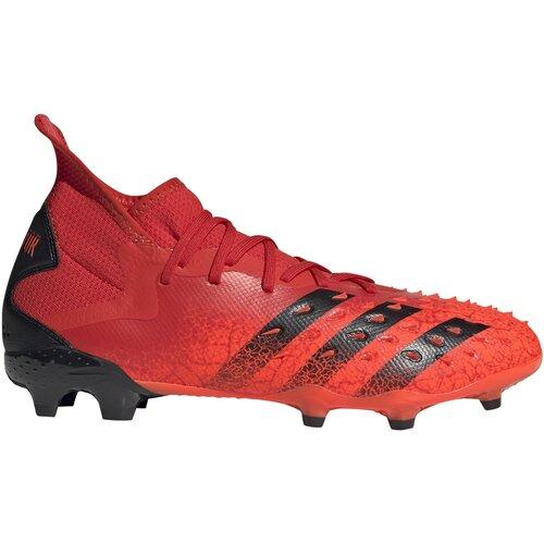 Adidas muške kopačke za fudbal (fg) PREDATOR FREAK .2 FG crvena S24187 Slike