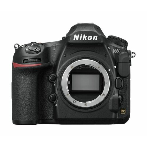 Nikon D850 digitalni fotoaparat Slike