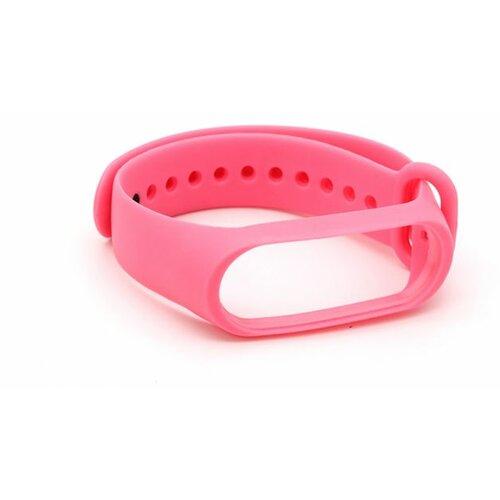 Xiaomi narukvica za smart watch Mi Band M3/M4 roza Slike