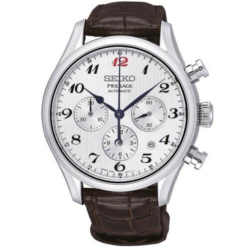 Seiko Presage muški ručni sat SRQ025J1  Cene